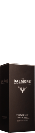 The Dalmore 10 years Vintage 2007 Single Malt 70cl