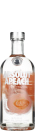 Absolut Peach 70cl