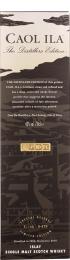 Caol Ila Distillers Edition 2006-2018 70cl