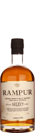 Rampur Vintage Select Casks Indian Single Malt 70cl