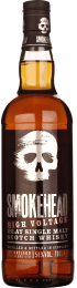 Smokehead High Voltage Single Malt 70cl