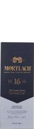 Mortlach 16 years Single Malt 70cl