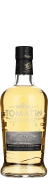 Tomatin Five Virtues Metal Limited Edition 70cl