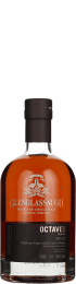 Glenglassaugh Octaves Peated 70cl