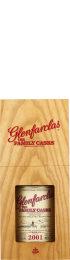 Glenfarclas Vintage 2001 Family Casks 70cl