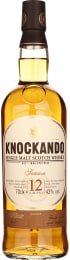 Knockando 12 years 2006 Single Malt 70cl