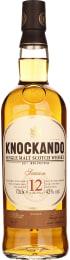 Knockando 12 years 2006 Single Malt 70cl
