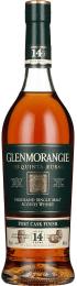 Glenmorangie Quinta Ruban 14 years 70cl