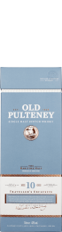 Old Pulteney 10 years Single Malt 1ltr