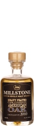 Millstone 2010 Heavy Peated American Oak Official Sample 4cl