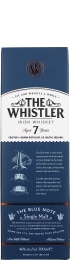 The Whistler 7 years The Blue Note 70cl