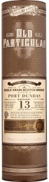 Douglas Laing's Port Dundas 13 years 2004 Old Particular 70cl