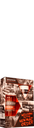 Auchentoshan American Oak Giftset 70cl