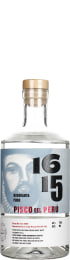 Pisco 1615 Puro Quebranta 70cl