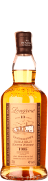 Longrow 10 years 1995 70cl