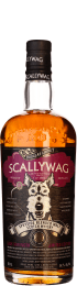 Scallywag Natural Cask Strength Limited No.2 70cl