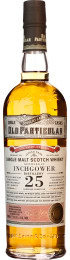 Inchgower 25 years 1989 Old Particular 70cl