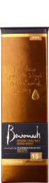 Benromach 15 years Single Malt 70cl