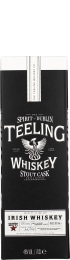 Teeling Stout Cask Finish 70cl