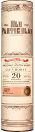 Glen Moray 20 years 1995 Old Particular 70cl