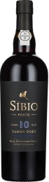 Sibio 10 years Tawny Port 75cl