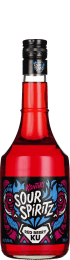 Kontiki Sour Red Berry Ku 70cl