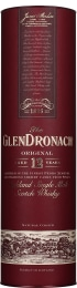 Glendronach 12 years Original Bottled 2018 70cl