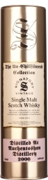 Signatory Auchentoshan 17 years 2000 Un-Chillfiltered 70cl