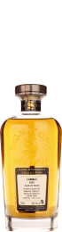 Signatory Cambus 25 years 1991 Cask Strength 70cl