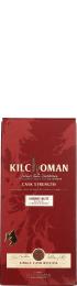 Kilchoman 2007-2017 Sherry Butt 70cl