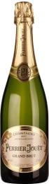 Perrier-Jouet Grand Brut Giftpack 75cl