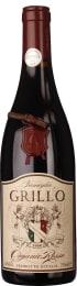 Famiglia Grillo Sangiovese Merlot Organic 75cl