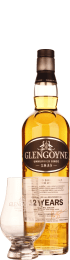 Glengoyne 12 years Single Malt Giftset 70cl