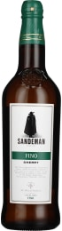 Sandeman Sherry Dry Seco 75cl