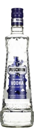 Puschkin Vodka 70cl