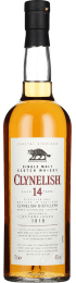 Clynelish 14 years Single Malt 70cl