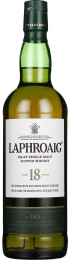 Laphroaig 18 years Single Malt 70cl