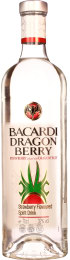 Bacardi Dragonberry 70cl