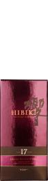 Hibiki 17 years 70cl