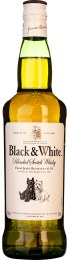 Black & White 70cl