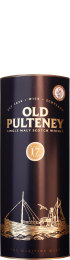 Old Pulteney 17 years Single Malt 70cl