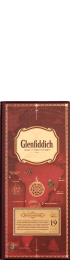 Glenfiddich 19 years Age of Discovery Red Wine Cask Finish 70cl