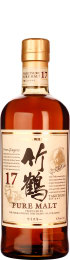 Nikka Taketsuru 17 years 70cl