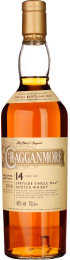 Cragganmore 14 years Friends of the Classic Malts 70cl