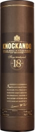 Knockando 18 years 1996 New Single Malt 70cl