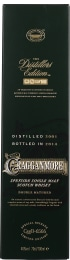 Cragganmore Distillers Edition 2001-2014 70cl