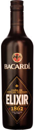 Bacardi Elixir 70cl
