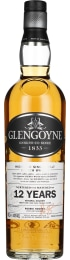 Glengoyne 12 years Single Malt 70cl