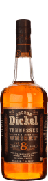 George Dickel No. 8 1ltr