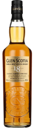 Glen Scotia 18 years Single Malt 70cl